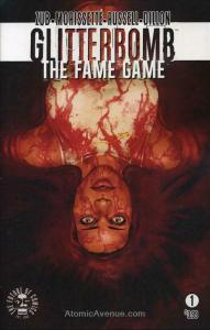 Glitterbomb: The Fame Game #1A FN; Image | save on shipping - details inside