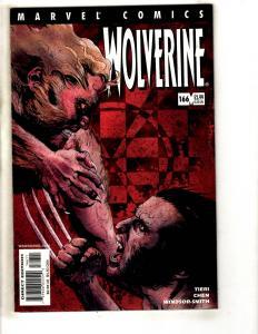 10 Wolverine Marvel Comic Books # 166 167 168 169 170 171 172 173 174 175 CR55
