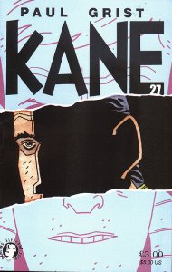 KANE (1993 Series) #27 Fine Comics Book