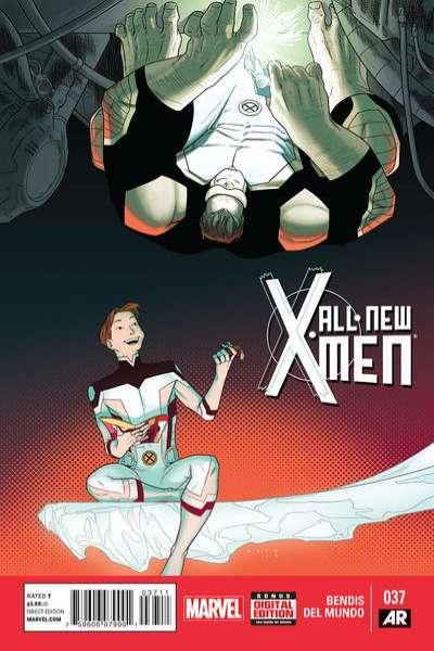 All-New X-Men (2013 series) #37, NM (Stock photo)