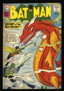 Batman #138 FN 6.0