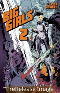 BIG GIRLS (2020 IMAGE) #2 PRESALE-09/16