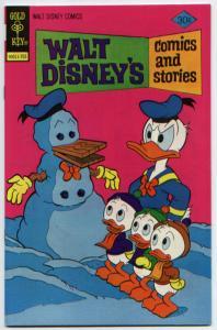 Walt Disney's Comics & Stories #438 (V37 #6) NM 9.4  ORIGINAL OWNER - UNREAD!