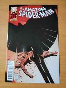 Amazing Spider-Man #624 ~ NEAR MINT NM ~ 2010 Marvel Comics