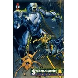 1994 Fleer Amazing spider-man SPIDER-SLAYERS #29
