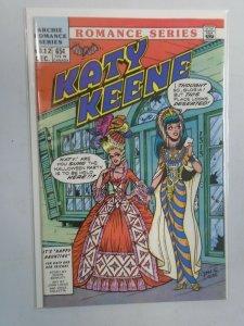 Katy Keene Special #12 7.0 (1985 Archie Comics)