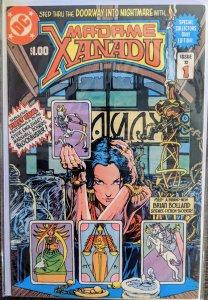 Madame Xanadu #1 (1981)