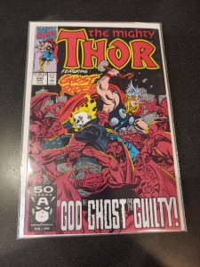 The Mighty Thor #430 (1991)