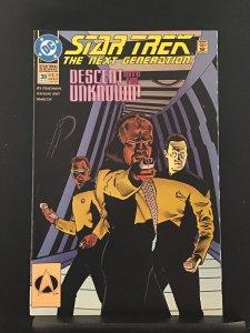Star Trek: The Next Generation #39 (1992)