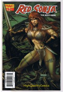 RED SONJA #48, NM, She-Devil, Sword, Fabiano Neves, 2005, more RS in store