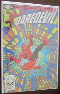Daredevil #186 6.0 FN (1982)