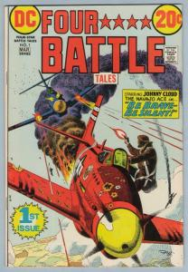 Four Star Battle Tales 1 Mar 1973 FI (6.0)