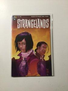 Strangelands #2 (2019) HPA