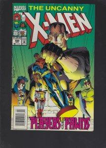 The Uncanny X-Men #299 (1993)