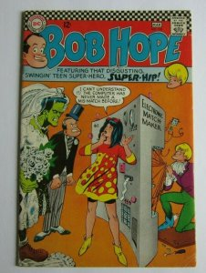 Adventures of Bob Hope #103 FN- Frankenstein In Drag Sophia Loren Ringo Starr DC