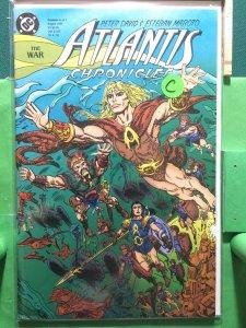 Atlantis Chronicles #6