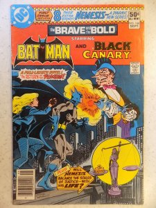 The Brave and the Bold #166 (1980)