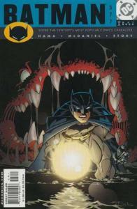 Batman (1940 series) #577, VF+ (Stock photo)