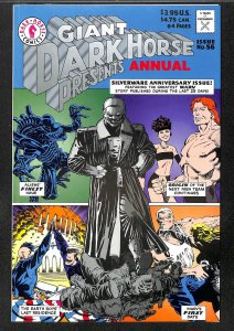 Dark Horse Presents #56 (1991)