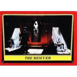1983 Topps RETURN OF THE JEDI - THE RESCUER #28