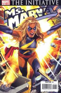 Ms. Marvel (2nd Series) #17 VF/NM; Marvel | save on shipping - details inside