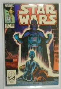 Star Wars #80 - 8.0 VF - 1984