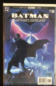 Batman: Gotham Knights #48 (2004)