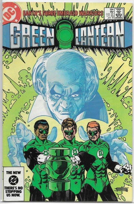 Green Lantern V2 #172-200 (incom.) Corps V1 #201-224 (miss. 3) comics lot of 41