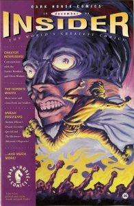 Dark Horse Insider (Vol. 2) #36 VF/NM; Dark Horse | save on shipping - details i