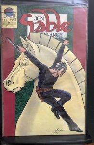 Jon Sable, Freelance #56 (1988)