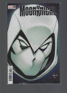 MoonKnight #1 Variant