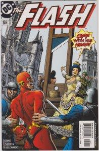 The Flash #169 (2000)
