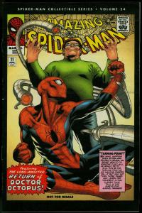SPIDERMAN COLLECTIBLE SERIES V.24 AMAZING SPIDERMAN #11 FN