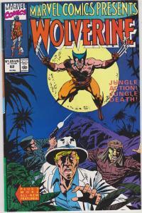 Marvel Comics Presents #62