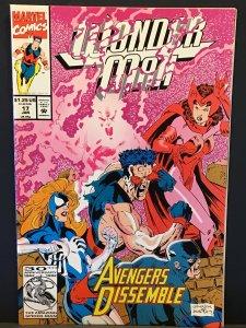 Wonder Man #17 (1993)