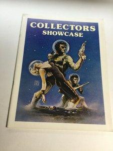 Collectors Showcase 1 Vf Very Fine 8.0 Magazine