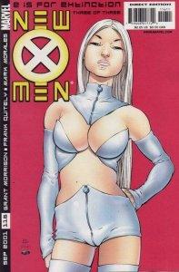 X-MEN (1991 Marvel Comics) #116