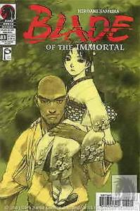 Blade of the Immortal #83 VF/NM; Dark Horse | save on shipping - details inside