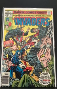 The Invaders #18 (1977)
