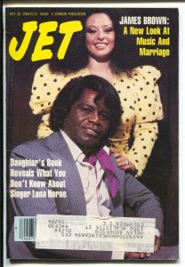 Jet 7/28/1986-James Brown-African-American culture-FN-