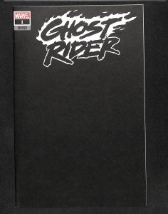 Ghost Rider (2019) #1