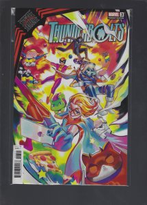 Thunderbolts #3 Variant