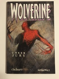 Wolverine: Inner Fury One Shot
