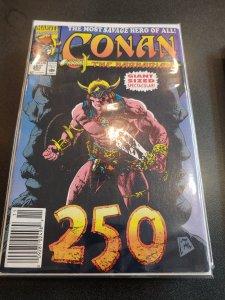 Conan the Barbarian #250 (1991)
