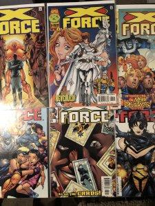 X Force bundle