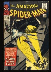 Amazing Spider-Man #30 VG/FN 5.0 Marvel Comics Spiderman