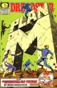 Dreadstar (1982 series) #6, NM- (Stock photo)