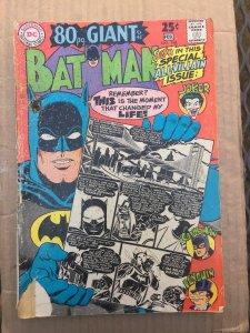 Batman #198 (1968)