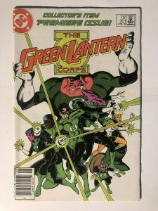 Green Lantern #201 - 1st App. of Kilowog - NM