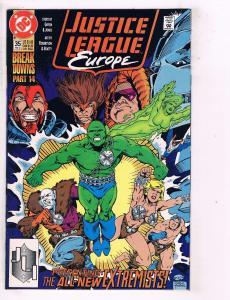 12 Justice League Of America DC Comics #35 37 38 39 40 41 42 43 44 51 54 55 J103
